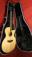 Yamaha Compass Series CPX 500 II NT Acustic/Electric Guitar