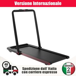 Xiaomi Kingsmith Treadmill K12 Tapis Roulant Walking Pad Pieghevole - EU Nero