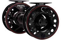 Leeda Profil 5/6 & 7/8 LA Cassette Fly Fishing Reel or Spare Spools Available