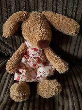 Jellycat, Floral Friends, Posy Puppy, VGUC, Soft Toy, Loads Listed, J906