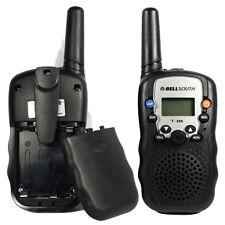 2 PCS Wireless Walkie-talkie Set Eight Channel 2 Way Radio Intercom ZWT-388 Hot