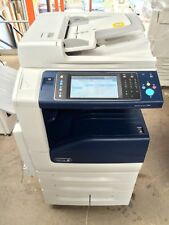 XEROX WORKCENTRE 7855 FULL COLOUR ALL-IN-ONE PRINTER