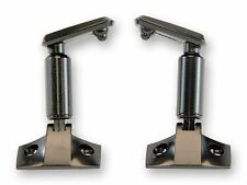 Mustang Rear Louver Latches Pair1969 - 1970