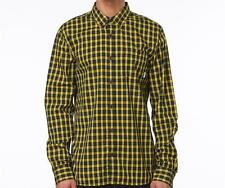 fa9cbd09ca7a VANS Button-Front Casual Shirts for Men for sale