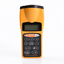Digital Display Handheld Distance Electronic Measure Instrument Ultrasonic Meter
