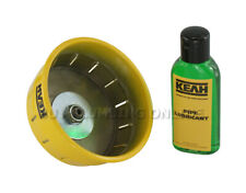 Keah 110mm Pipe Chamfer Tool