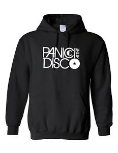 Panic At The Disco Band Lyrics Men Women Unisex Top Hoodie Sweatshirt