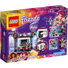 BOITE neuve LEGO Friends 41117 - Le Plateau Tv Pop Star - Boite neuve scellée