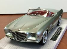 1955 Chrysler Ghia Falcon Resin Model in 1:18 Scale by Minichamps 107143030