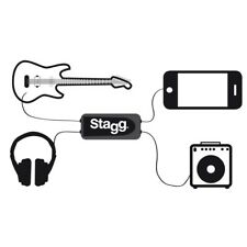 Stagg Guitar / Bass Adapter For Mobile Devices [ EU stock ]
