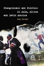 Evangelicals and Politics in Asia, Africa and Latin America, Freston, Paul, New