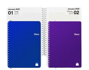 Any Year-Past / Future Diaries 2009 10 11 12 13 14 15 16 17 18 19 20 21 22 23!