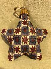 Jim Shore Heartwood Creek Star Ornament Figure