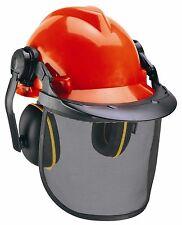 Casco seguridad con Protección auditiva Einhell Bg-hh 1