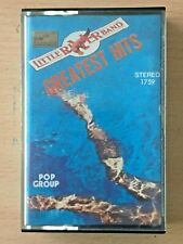 LITTLE RIVER BAND Greatest Hits CONCORDE LABEL IMPORT Cassette Tape