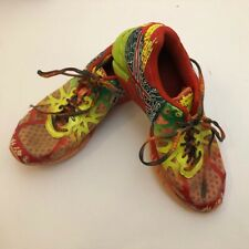 Asics GEL-Noosa Tri 9 Women's Shoes Size 8 Neon Running Athletic Shoes T458N