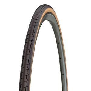 Copertone / Pneumatico 28 - 622 / 700 x 28 C Bici NERO / PARA MICHELIN
