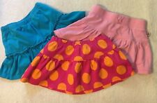 Baby Gap Skirt Children's Place & Carters Skirts  Size 12 Months Girls lot 3 Pc