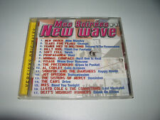 CD MES SOIREES NEW WAVE N 5 / COMPILATION 17 TITRES