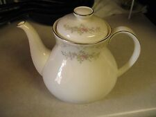 Royal Doulton Diana Teapot with Lid  MINT H5079