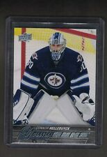 UD 15/16  CONNOR HELLEBUYCK YOUNG GUNS ROOKIE CARD  # 214 WINNIPEG JETS