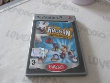 RAYMAN Raving Rabbids - PS2 - Playstation 2 PLATINUM