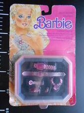 ♥ Barbie Jewel Secrets Blister Outfits VINTAGE Best Buy ♥ Mattel