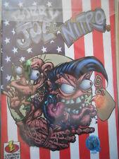 Bobby Joe & Nitro n°1 ed. Lighting Comics  [G.162]