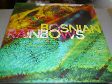 Bosnian Rainbows - 2LP COLORED (RASPBERRY) Vinyl //// Omar Rodriguez-Lopez