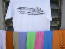 "Consolidated PBY ""Catalina"" Tshirt M FREE US S&H!!!!!"