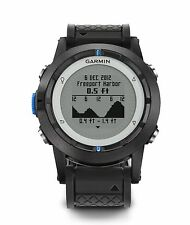 Garmin Quatix GPS Marine Watch  010-01040-50