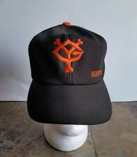 Black and Orange Tokyo Yomiuri Giants Adjustable Hat – $40 – Free Shipping