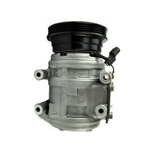 Denso New A/C Compressor with Clutch fits Hyundai Tucson Kia Sportage 977012D700