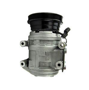 Denso New A/C Compressor w/ Clutch for Hyundai Tucson Kia Sportage 977012D700