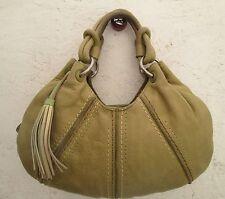 AUTHENTIQUE  sac à main RADLEY London cuir TBEG vintage bag