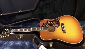 Gibson / Hummingbird Original Heritage Cherry Sunburst Acoustic 2021