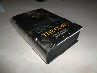 The Core (The Demon Cycle, Book 5) by Peter V. Brett (Hardback, 2017) signed Ltd