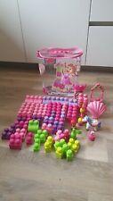 Mega BLOCKS  - 70 pieces - princess