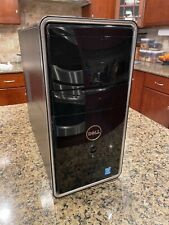 Dell Inspiron 3847 Desktop Computer Intel Core i7-4790  3.6GHz 16GB 1TB Win 10