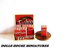 Bancone da negozio bancone da viene visualizzato per il tuo negozio in miniatura