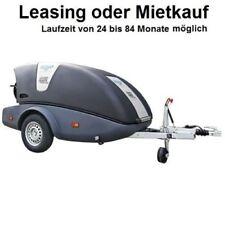 LEASING 563,03 €/Monat Unger HiFlo nLite RO XXL Anhänger Trailer Glasreinigung