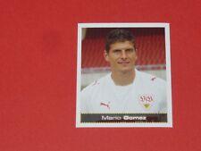 N°465 MARIO GOMEZ VFB STUTTGART PANINI FUSSBALL 2007-2008 BUNDESLIGA FOOTBALL