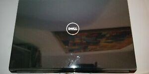 "Notebook Dell Studio 1745 Lcd 17"" Ram 4 gb 2xGB NO HDD"