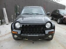 02 03 04 JEEP LIBERTY FRONT BUMPER ASSY SMOOTH FINISH PAINTED EXC. RENEGADE