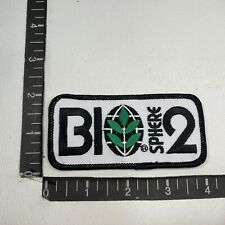 BIOSPHERE 2 Science Museum Patch (Arizona) (Ecology, Environment) 11NT