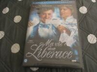 "DVD ""MA VIE AVEC LIBERACE"" Michael DOUGLAS, Matt DAMON"