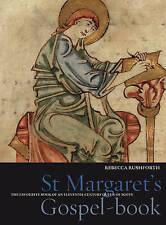 Saint Margaret's VANGELO LIBRO: il libro preferito di un Undicesimo Secolo Regina di.