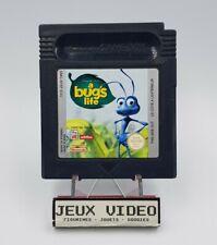 A Bug's Life - GB Nintendo Game Boy