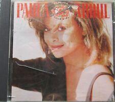 Paula Abdul Forever Your Girl CD UK 1988