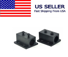 2 PCs Heatsink / Holder /Mount for 12mm Laser Diode Modules Cooling Fixture